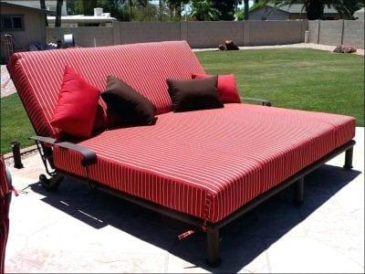 kültéri matrac készítés